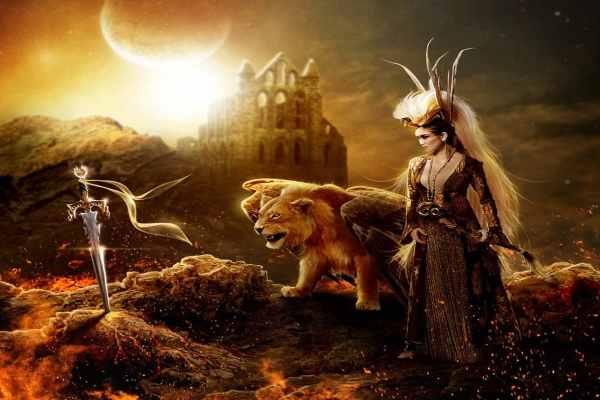 Sifat dan Karakteristik Zodiak Leo untuk pria dan wanita