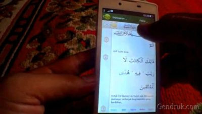 iQuran Pro For Android