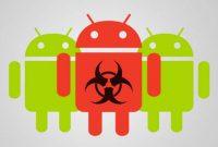 Cara Menghapus Virus Dan Malware Virus di Android
