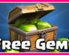gem coc gratis