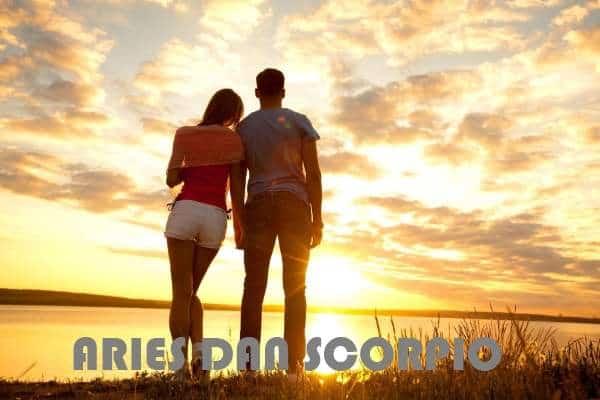 Kompatibilitas Kecocokan Hubungan Aries dan Scorpio
