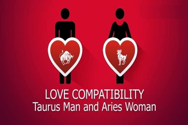 kompatibilitas kecocokan zodiak aries dan taurus