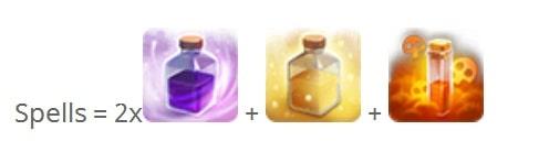 cara cepat farming dark elixir