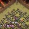 Strategi Serangan Balon Lava Hound untuk TH 9 COC