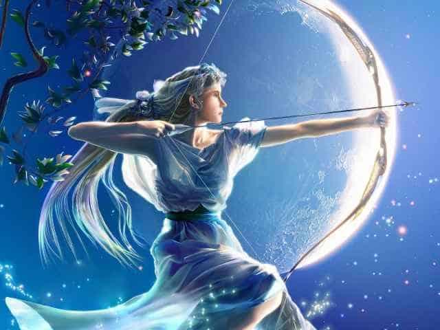 ramalan bintang zodiak sagitarius minggu ini