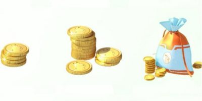PokeCoin dan Stardust gratis
