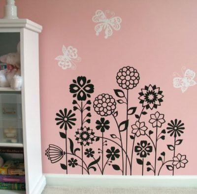 Hiasan Dinding Untuk Rumah Minimalis