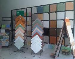 model lantai rumah minimalis