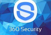 aplikasi android 360 security