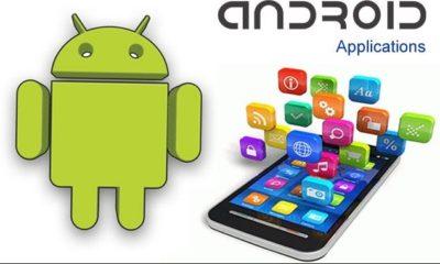 Aplikasi Android Yang Sampai Sekarang Masih Hits