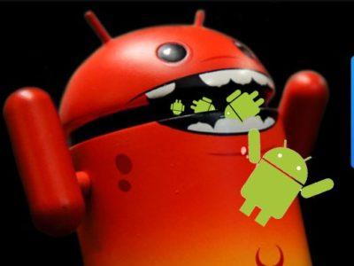Aplikasi Antivirus Android Terbaik 2018