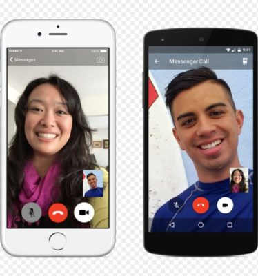 Aplikasi Video Call Terbaik Android 2018