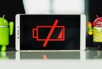 Daftar Aplikasi Penyedot Daya Baterai HP Android