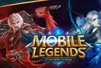Review Game Android Mobile Legends: Bang Bang