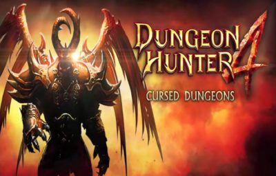 Review Game Dungeon Hunter 4