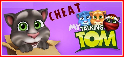 cheat my talking tom tanpa root