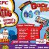 Menu dan Harga Paket Ultah KFC Terbaru 2019