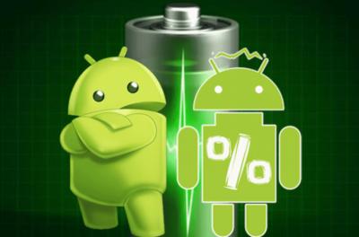 Cara Membuat Baterai Android Bertahan 2 Tahun