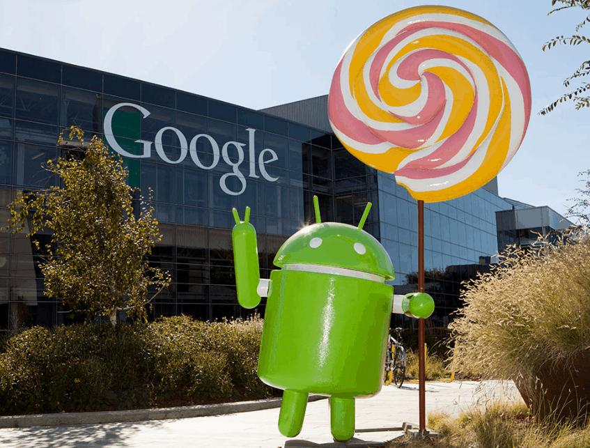 Keunggulan Sistem Operasi Android Lollipop