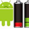 Seputar Mitos Baterai Smartphone Android Yang Patut Dipertanyakan