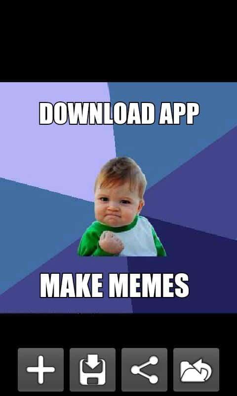 Meme Creator - Aplikasi Pembuat Meme terbaik