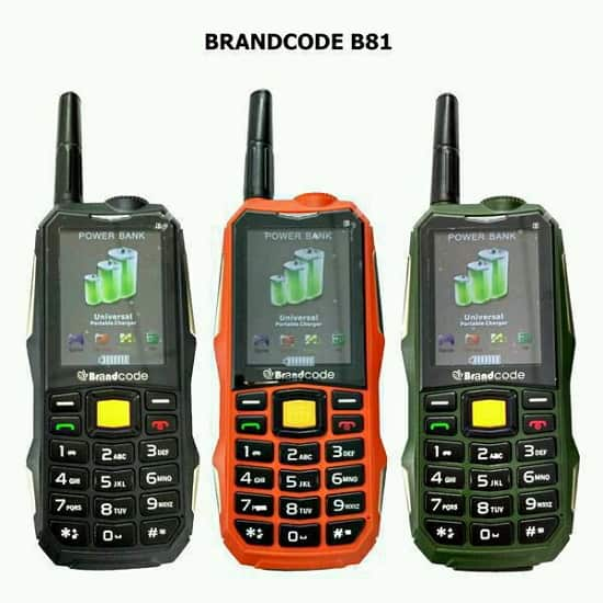 Brandcode B81
