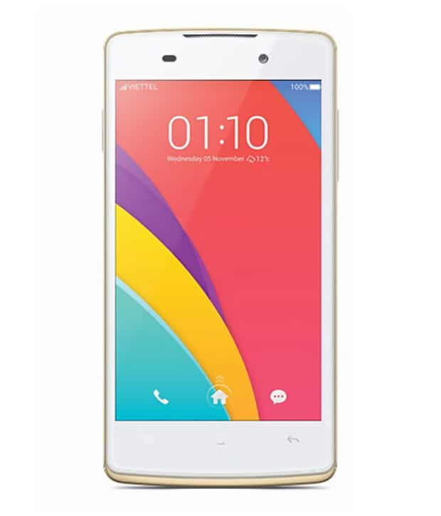 Oppo Joy Plus - hp oppo harga 1 jutaan
