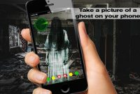 Ghost In Your Photo