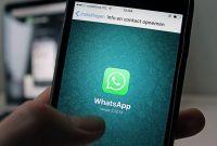Cara Mematikan Fitur Notifikasi Grup di Whatsapp