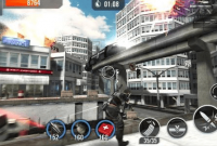 Cara cheat game elite killer android