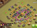 Strategi COC TH 6, Tips 3 Bintang Di War dan Cara Farming Loot Yang Baik