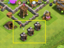 Strategi TH 4 COC, Farming, Upgrade dan Desain base