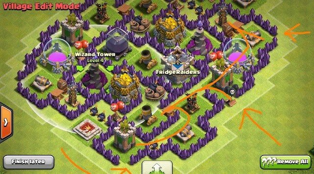gambar base th 7