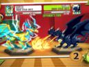 Data Kekuatan dan Kelemahan Elemen Naga di Dragon City (2)