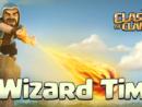 Rahasia Golem Wizard Pekka Clash Of Clans