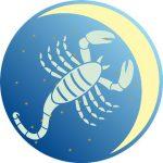 Zodiak Scorpio