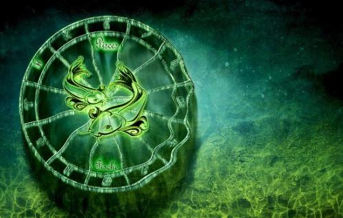 karakter zodiak pisces