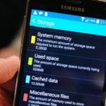 Cara Mengatasi Android Full Memory Dengan Cepat