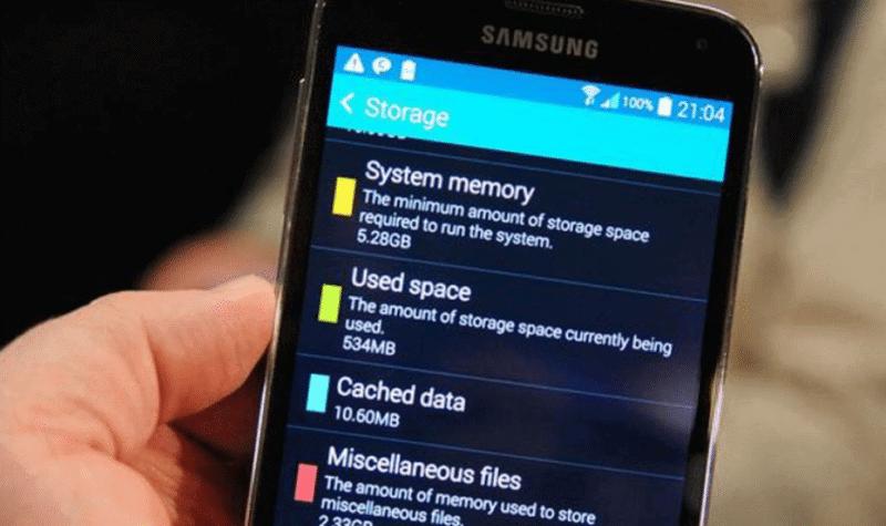 Cara Mengatasi Android Full Memory