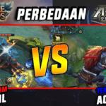 ML VS AOV, Siapa Yang Menang?