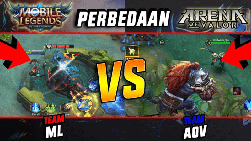 ml vs aov