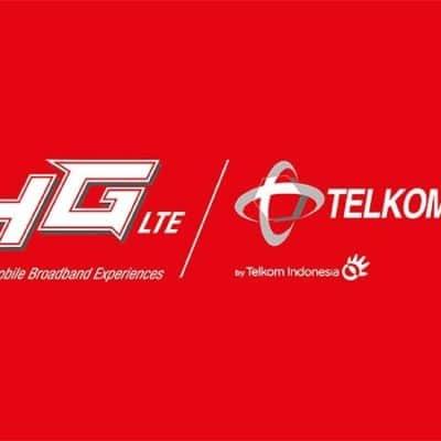 Paket Data Internet Telkomsel