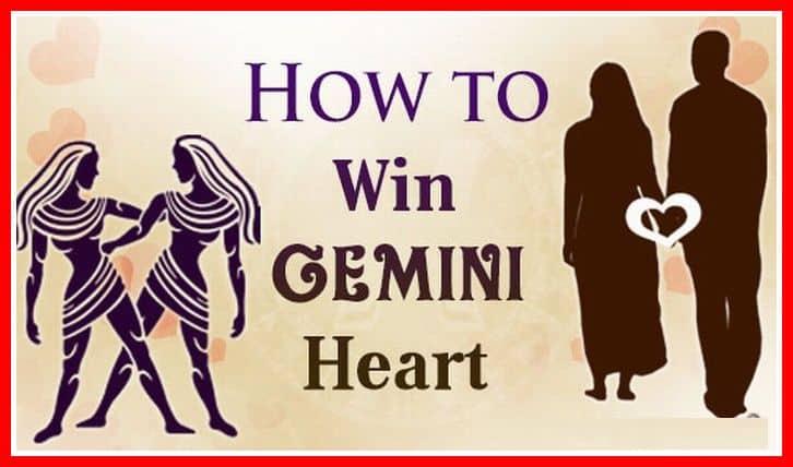 rahasia menaklukkan hati orang bintang zodiak gemini