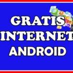 3 Cara Internet Gratis Di Android Seumur Hidup Terbaru Paling TOP
