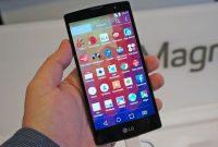 Review Hp LG Magna