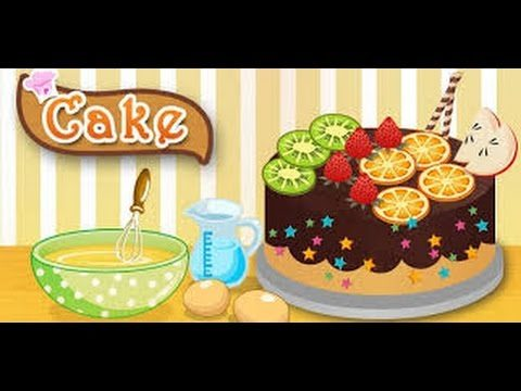 Game Memasak Kue Offline Cake Now Cooking