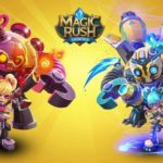 Game Magic Rush Heroes – Game Strategi Tower Defense Keren