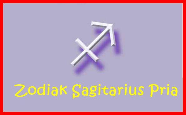 Zodiak Sagitarius Pria