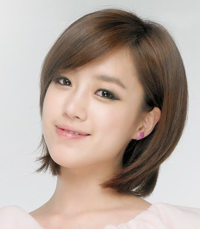 model rambut wanita pendek