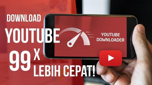 Aplikasi Gratis untuk Download Video Youtube